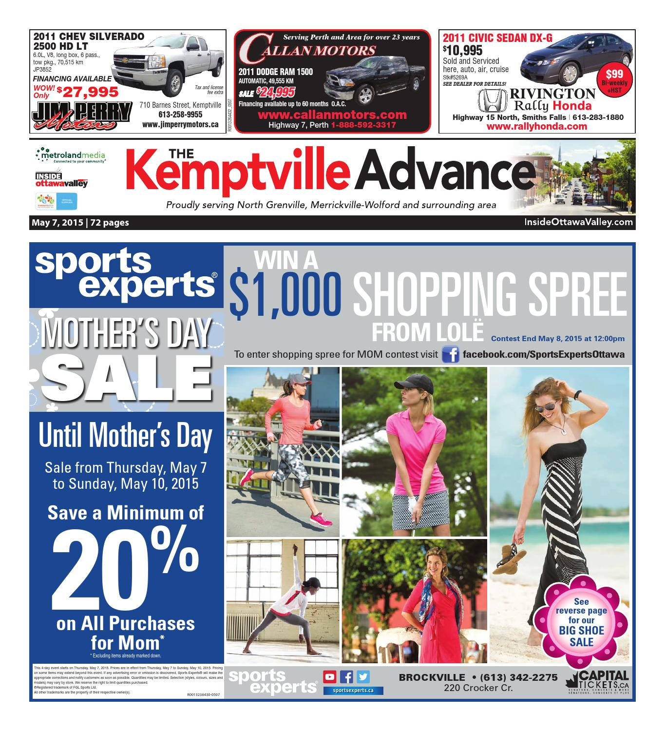 bd4ffe07c8d Kemptville050715 by Metroland East - Kemptville Advance - issuu