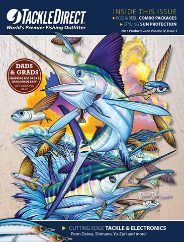 51b82c40082cd Dads   Grads 2015 Product Guide by TackleDirect - issuu