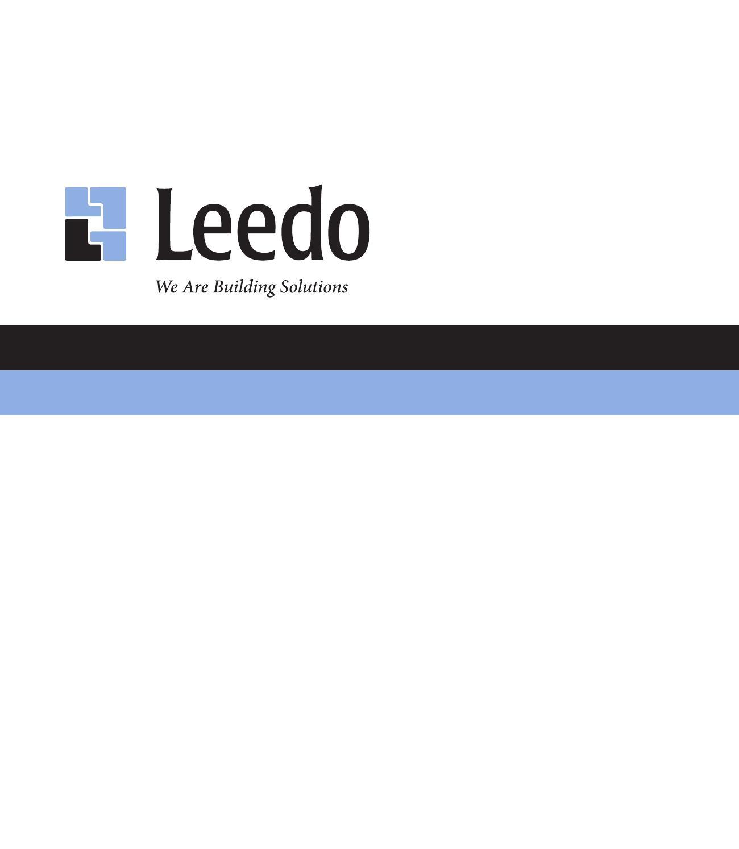 Leedo Catalog By Leedo   Issuu