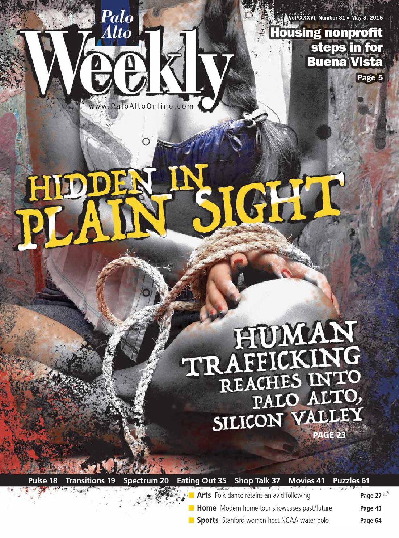 Palo Alto Weekly May 8, 2015 by Palo Alto Weekly - issuu