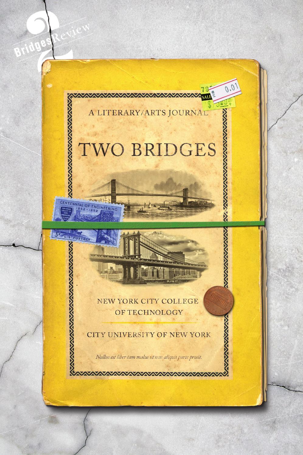 2 Bridges Review Vol 4 By Kate Falvey Issuu