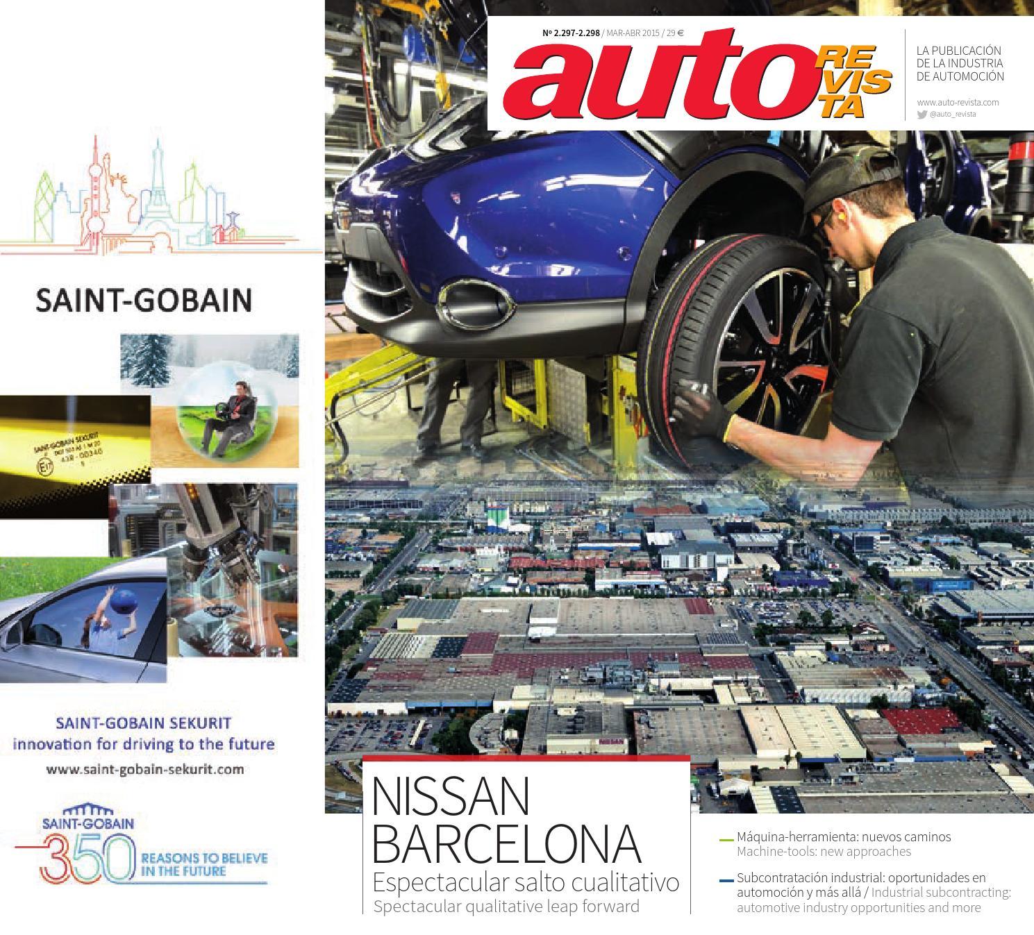 Autorevista nº 2297-98 by Digital Newspapers S.L. - issuu