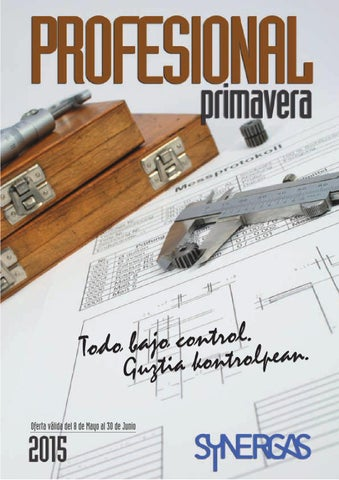 Udaberriko Profesionala   Profesional de Primavera by Juan Carlos ... e645e066ad94