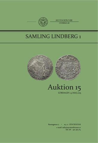 Dating medeltida mynt