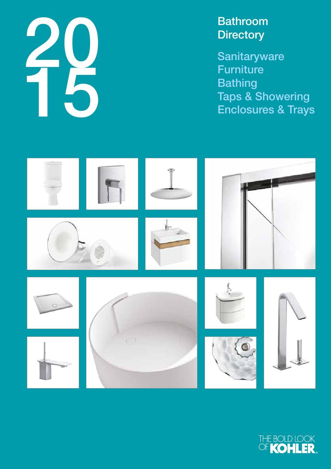 Cool Kohler Sanitaryware Photos Bathroom And Shower Ideas