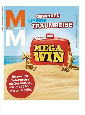 Migros magazin 37 2015 d os by Migros Genossenschafts Bund issuu