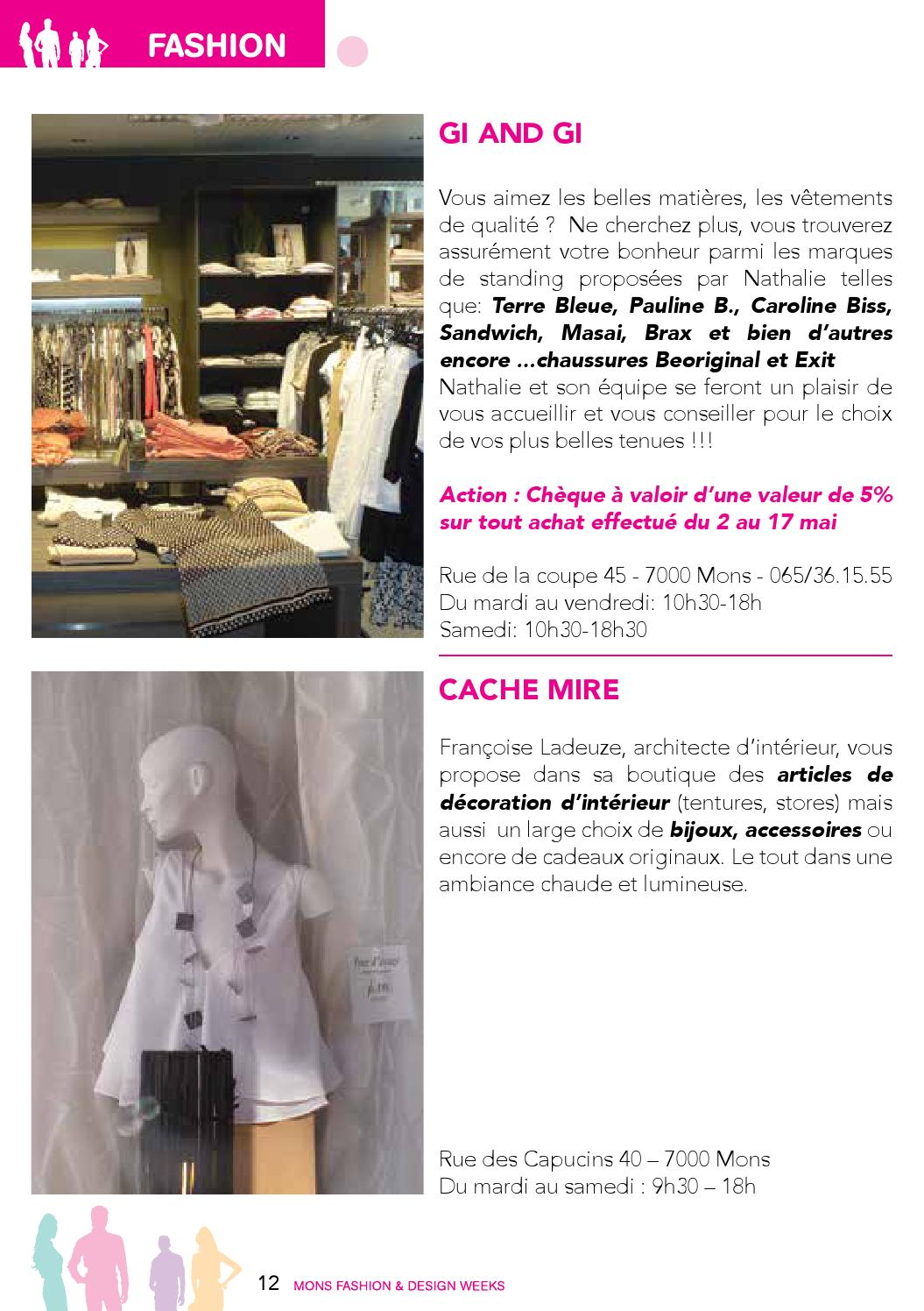Weeks Bostem By Xavier be Issuu Fashionamp; Design Carafe vmYb6gyfI7