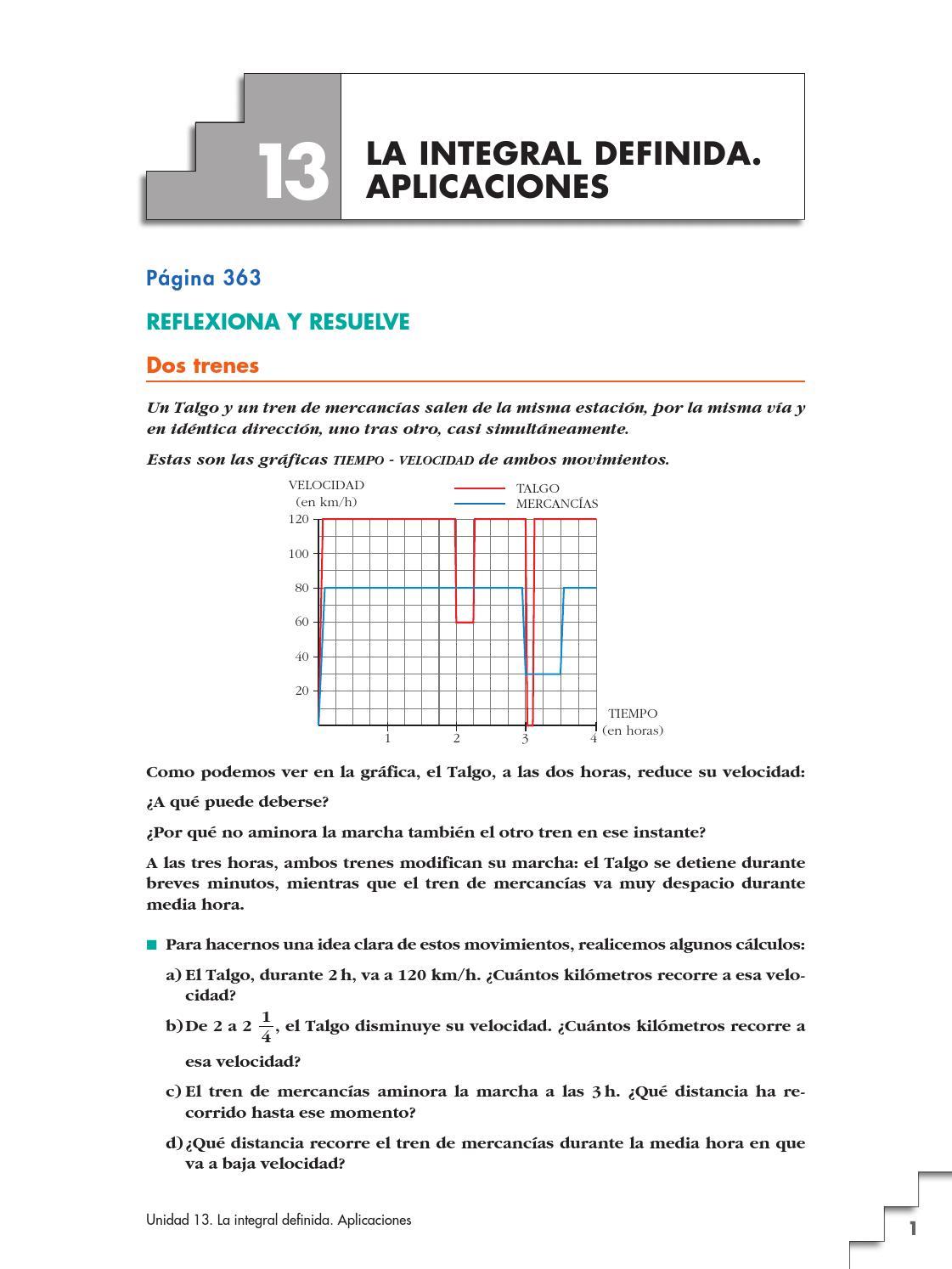 problemas de graficas rectas y curvas