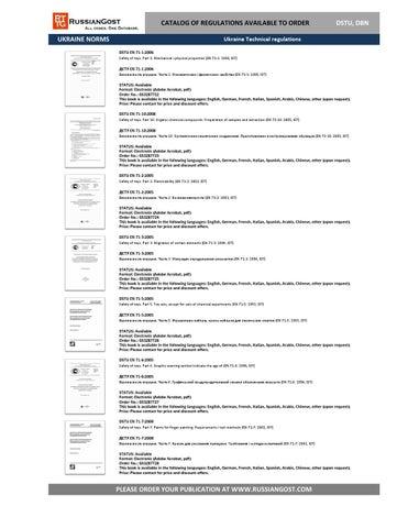 Zertifizierung für die ukraine 223 by Francisco0125 - issuu