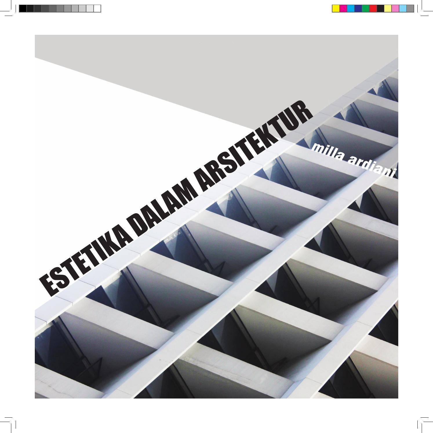 Unsur Unsur Desain Jasa: Contoh Skematik Desain Arsitektur