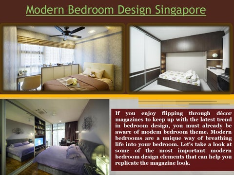 Bedroom Ideas Singapore By Singapore Hdb Interior Design Issuu