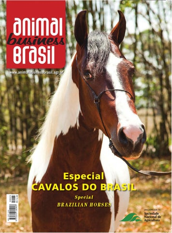 c88a5e880a Animal Business Brasil 05 by SNA - Sociedade Nacional de Agricultura ...
