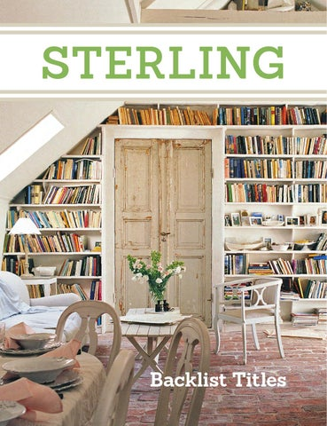 Sterling Publishing By Anne Mcgilvray Co Issuu