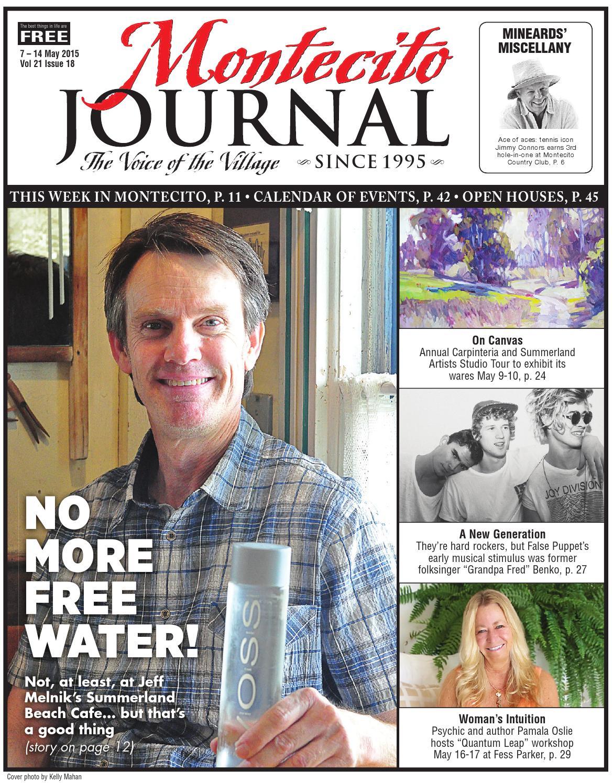 no more free water by santa barbara sentinel issuu