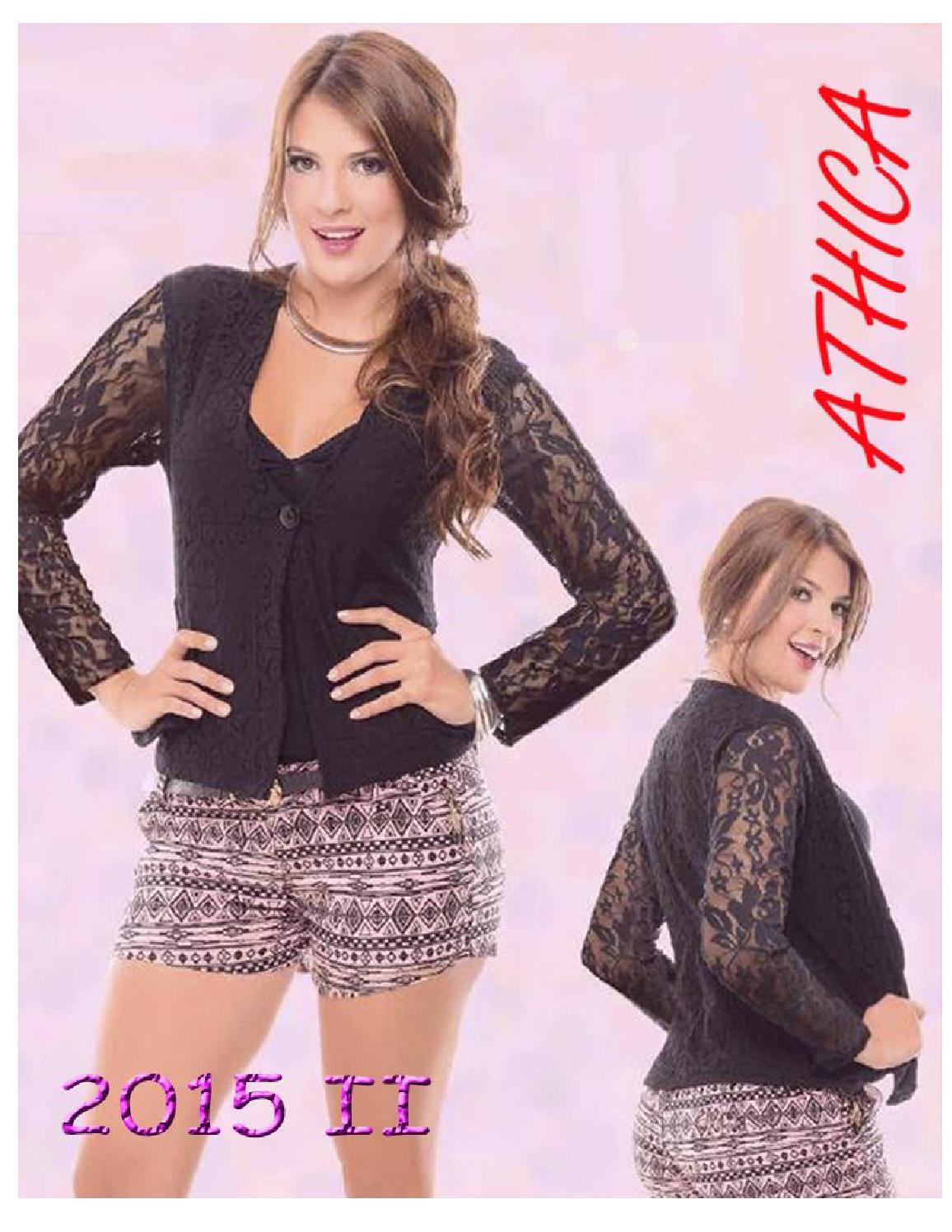 Catalogo de venta 2 1 by Athica - issuu