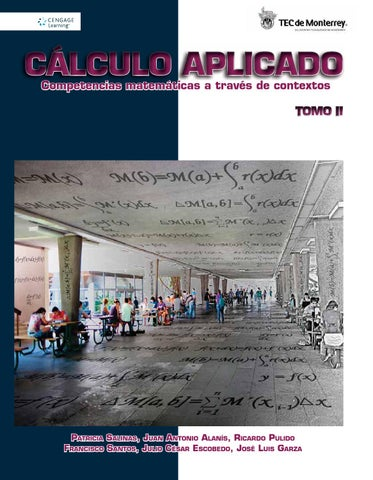 Calculo aplicado tomo 2 by Omar Vargas - issuu