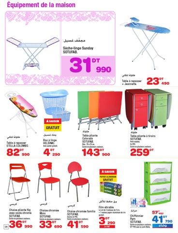 Catalogue Carrefour By Carrefour Tunisie Issuu