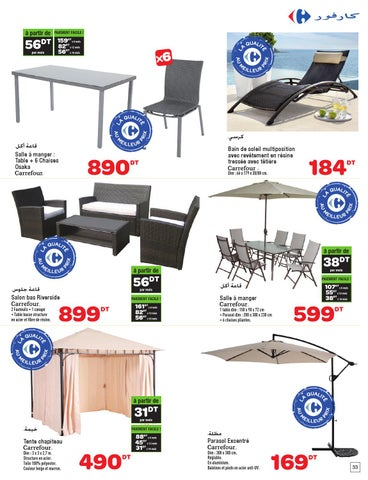 Perfect Catalogue Carrefour By Carrefour Tunisie   Issuu
