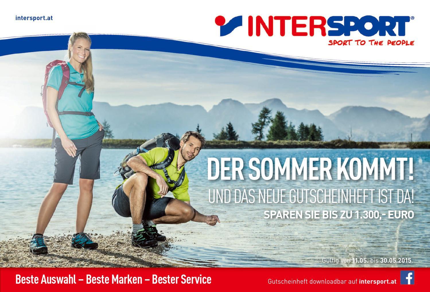 Klettergurt Set Intersport : Intersport gutscheinheft sommer by fischer issuu