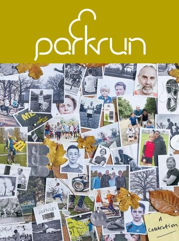 Parkrun A Celebration By Parkrun Issuu