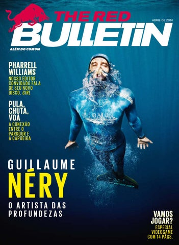 3448921e9ab The Red Bulletin Abril de 2014 - BR by Red Bull Media House - issuu