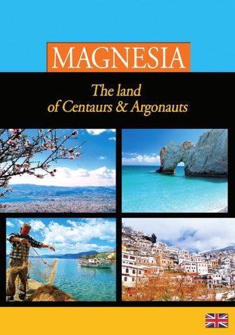 df65f7eb03b Travel guide of Volos-Pelion peninsula-Sporades islands by Sophia ...