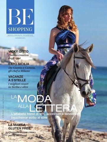 Beshopping Magazine by Giusy Sutera - issuu b0f1c1a89b9f