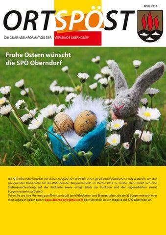 Ortspoest 2015 01 monitor by spoe oberndorf issuu