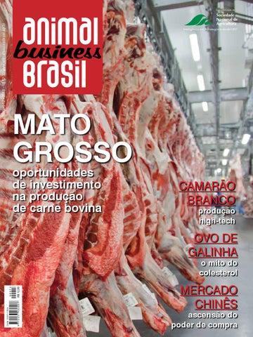 9d4d9467691 Animal Business Brasil 12 by SNA - Sociedade Nacional de Agricultura ...