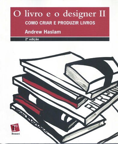 O livro e o designer ii by fbio pinheiro issuu page 1 fandeluxe Gallery