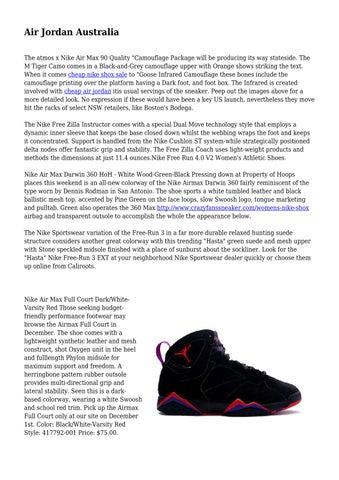premium selection 3824a 46c9d Air Jordan Australia The atmos x Nike Air Max 90 Quality