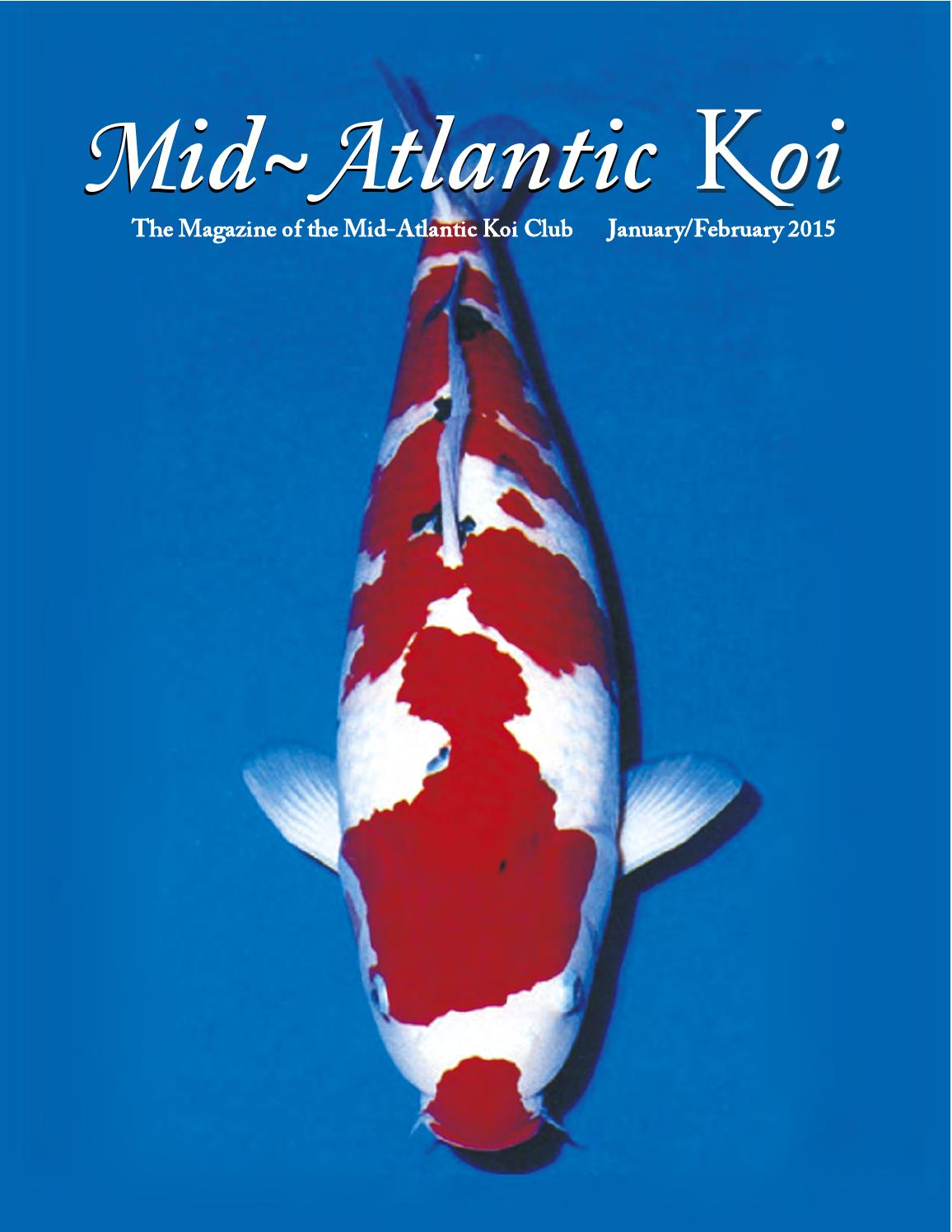 Long Island Koi Club