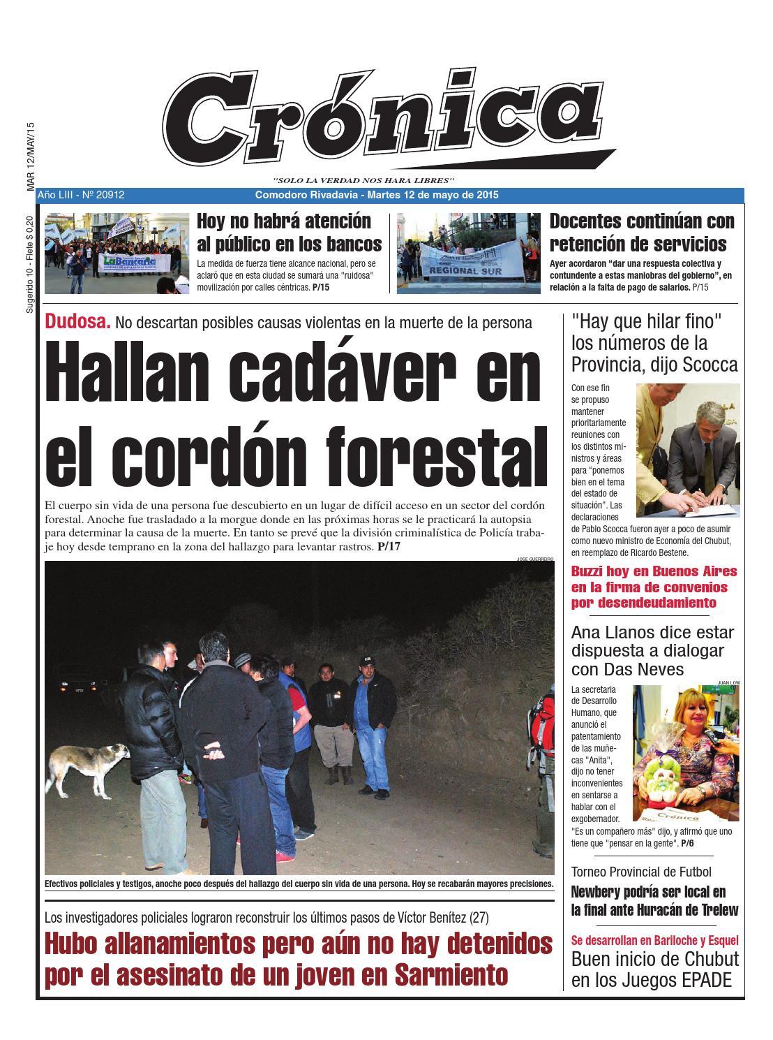 37e56ebed5e9861b99bc8956444a4e65 by Diario Crónica - issuu 2f762fb99b