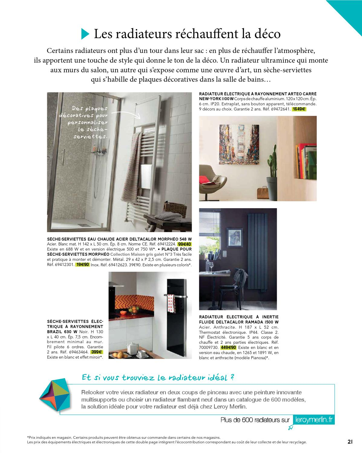 Leroymerlin Catalogue 20avril 20juin2015 By Promocatalogues Com Issuu