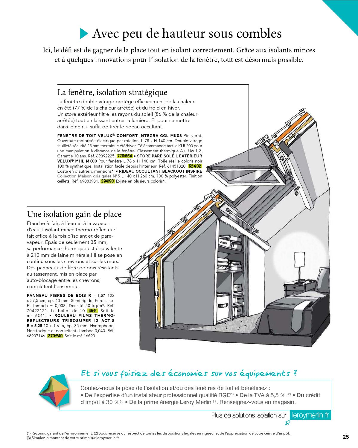 Leroymerlin Catalogue 20avril 20juin2015 By Promocatalogues