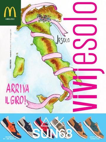 Vivijesolo 03 2015 by Next Italia - issuu 0401b63c2df