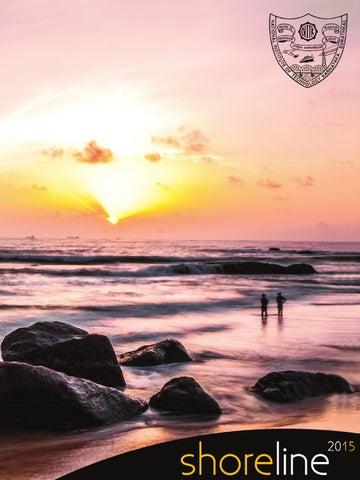 Shoreline 2015 by Gaurav Mokhasi - issuu