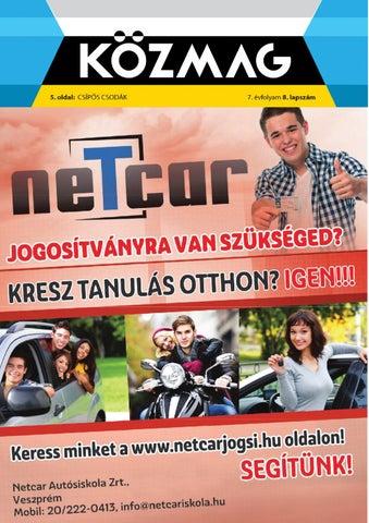 """Cover of """"Veszprem 2015 05 total"""""""