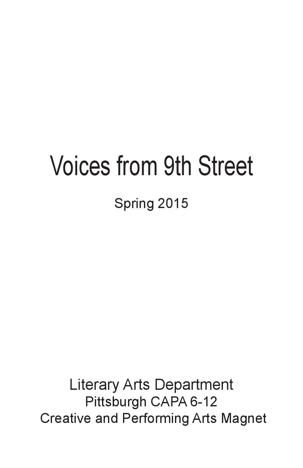 worksheet Human Body Pushing The Limits Strength Worksheet voices from 9th street 9 12 literary arts by mara cregan issuu