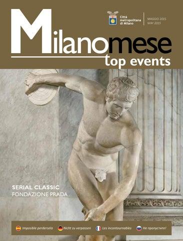 Milano Mese - novembre 2014 by Città metropolitana di Milano - issuu