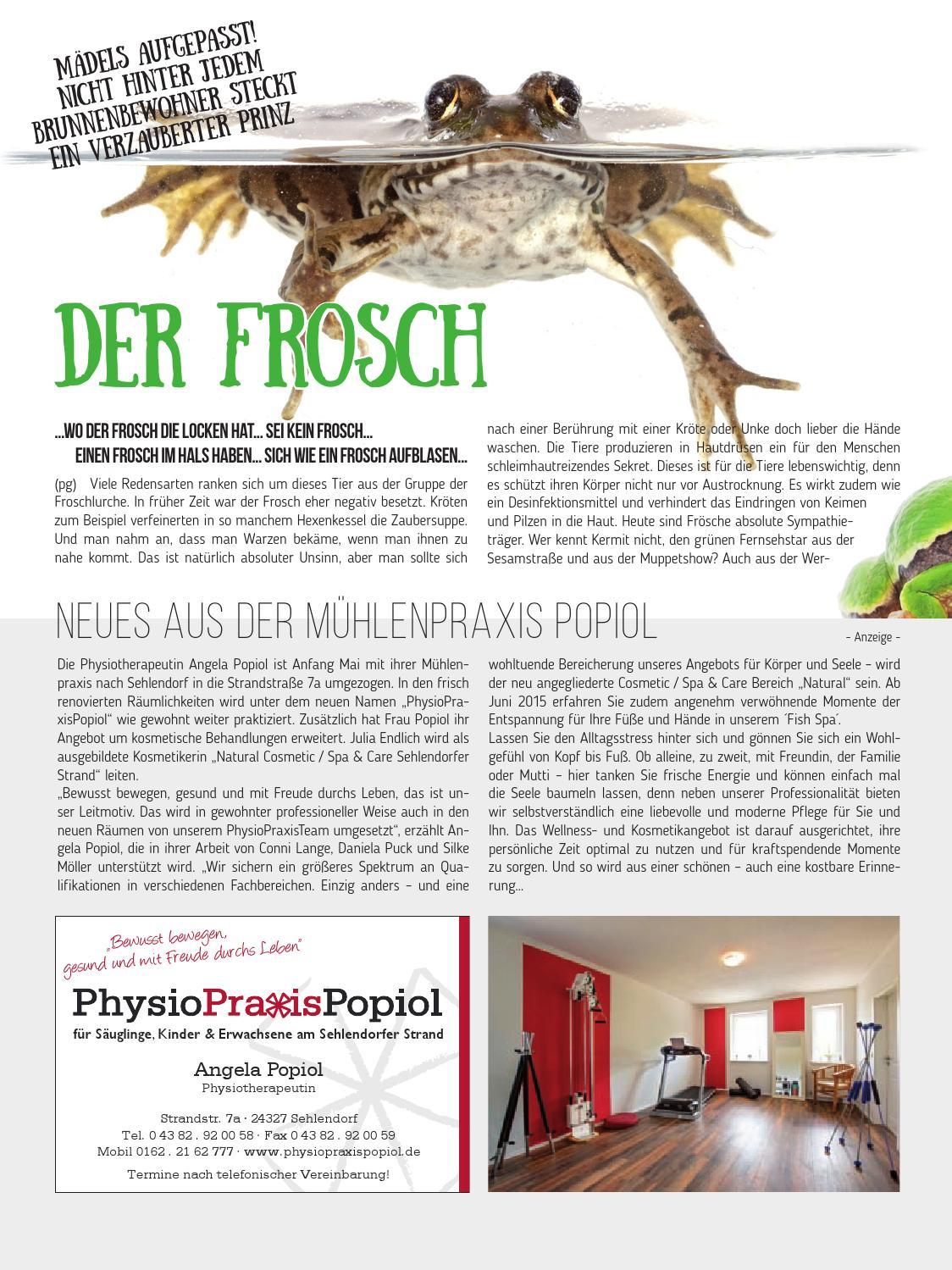 Heins Magazin Mai 2015 By Inpuncto Werbung Issuu