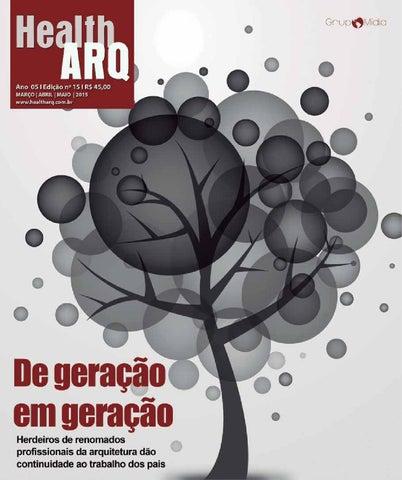 Revista HealthARQ 15ª Edição by Grupo Mídia - issuu affc0b9be5