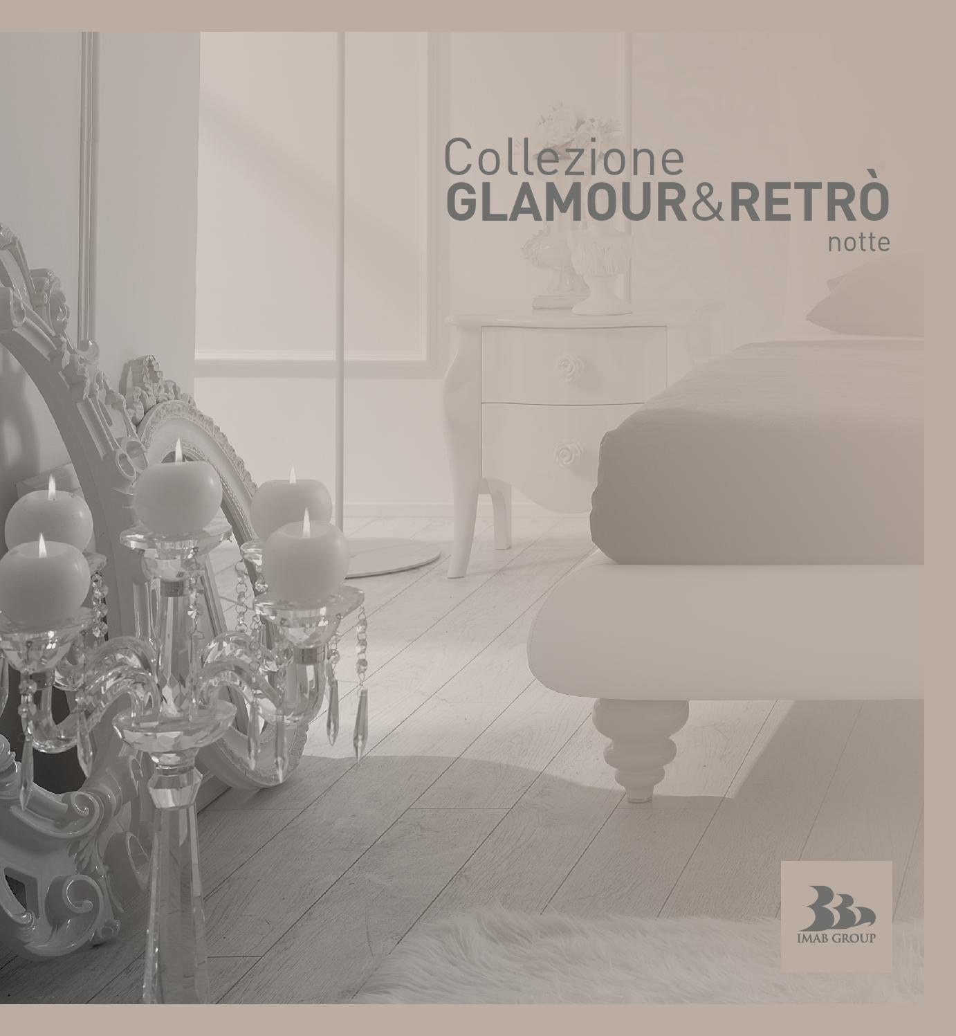 Catalogo glamour e retro by Mobilpro - issuu