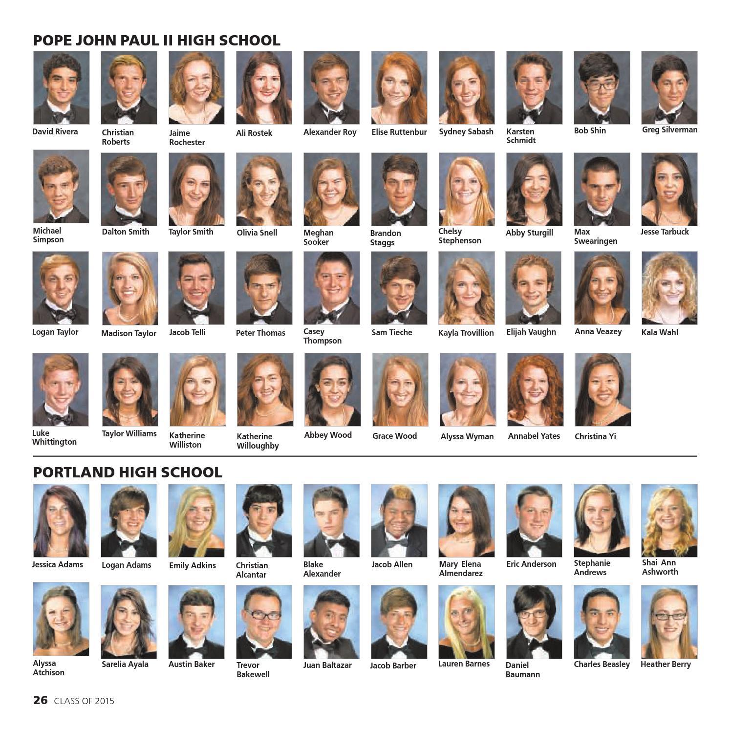 Sumner County Yearbook 2015 Sumner County Yearbook 2015