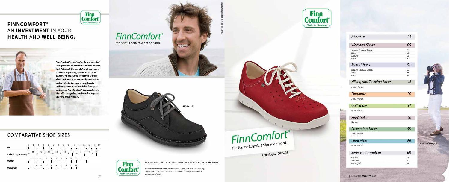 Finn Comfort Mostar 3598