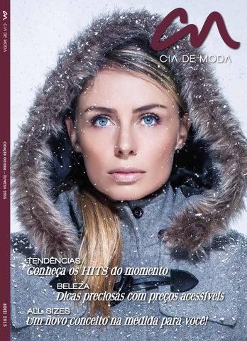 ae0572ef4 Revista cia de moda inverno 2015 ! by Cia de Moda - issuu