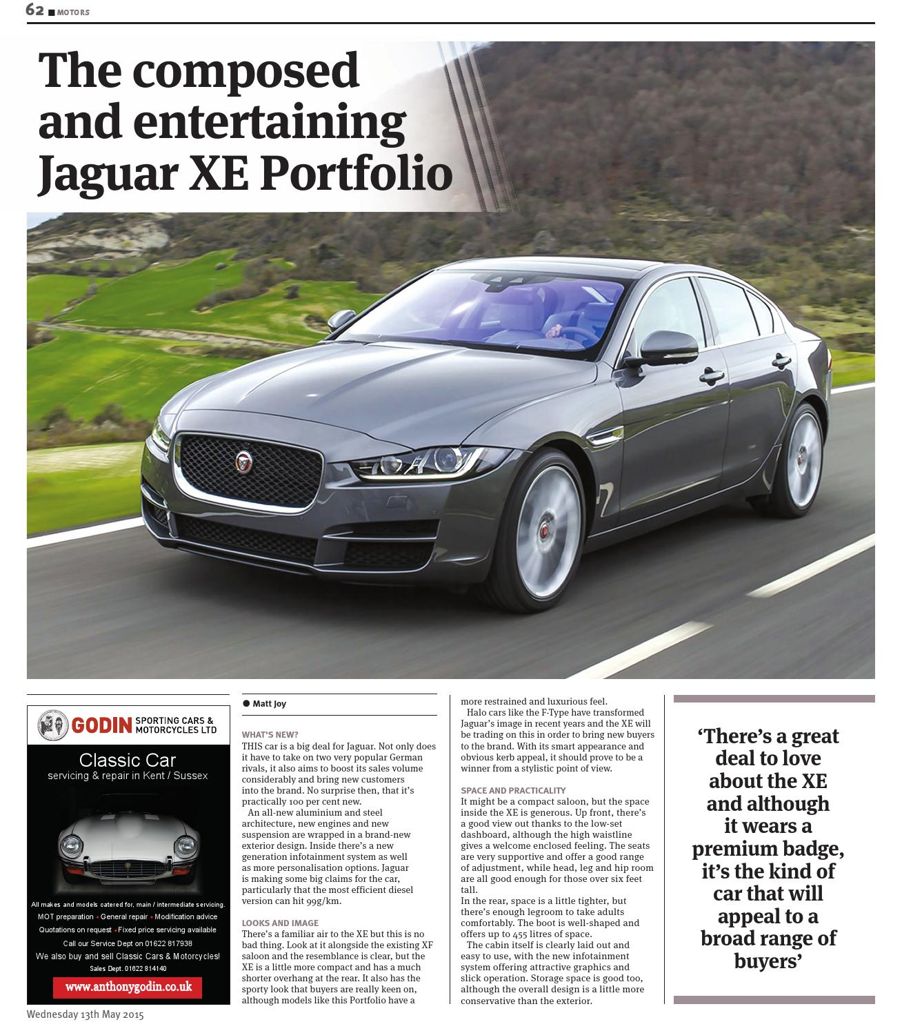 Times of Tunbridge Wells Issue 11 May 13th 2015 by One Media