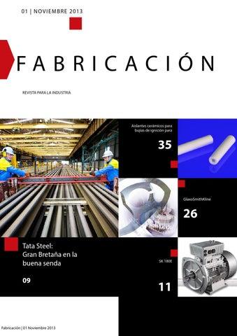 Fabricación 01