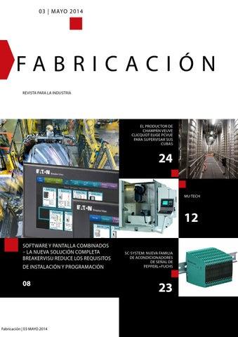 Fabricación 03