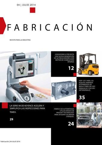 Fabricación 04
